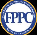 Fair Political Practices Commission logo