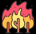 Wildfire Icon