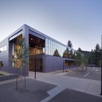 Mammoth Lakes Courthouse - Mono County Superior Court
