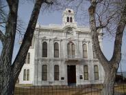1880 Bridgeport Court House
