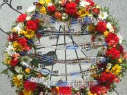 Ceremony Wreath