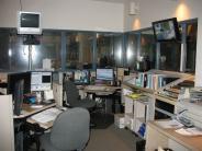Dispatch Center