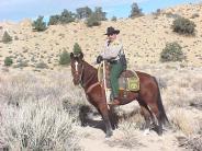 MCSO Mounted Patrol