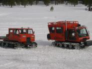 MCSO Snowcats