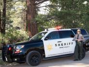 Sheriffs Department