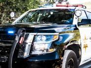 Deputy car