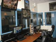 Dispatch Center
