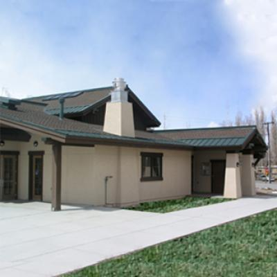 Crowley Lake Community Center