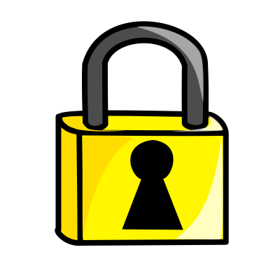 computer security image