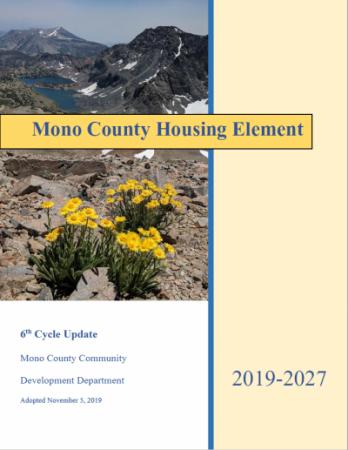 2019-2027 Housing Element