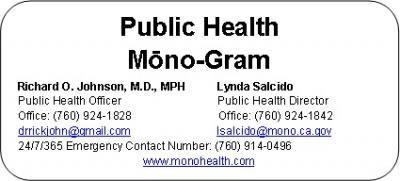 mono gram logo