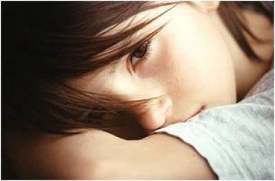 Resting Child image