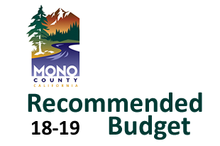 FY 18-19 Budget